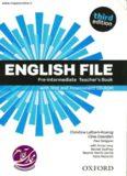 ENGLISH FILE Pre-intermediate Teacher's Book