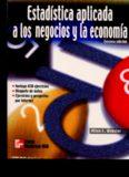 Estadística aplicada a los negocios y la economía, 3ra Edición