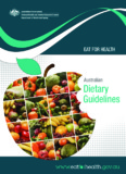 EAT FOR HEALTH Australian Dietary Guidelines