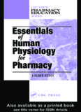 Essentials Human Physiology - PHARMACEUTICAL REVIEW