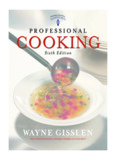 Professional Cooking, 6th Edition
