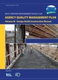 Design-Build Construction Manual - Riverside County