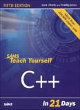 Sams Teach Yourself C++ in 21 Days - FTP