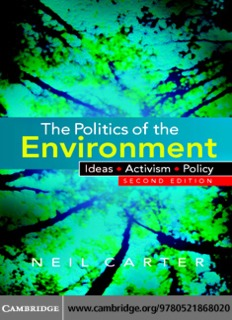 The Politics of the Environment ( ebfinder.com ).pdf