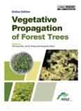 Vegetative Propagation of Forest Trees