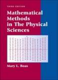 Mathematical Methods in the Physical Sciences, 3e
