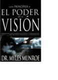 Los Principios y el Poder de la Visión