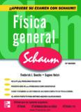 Física General, 10ma Edición - Schaum