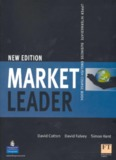 New Market Leader. Upper-Intermediate. Course Book