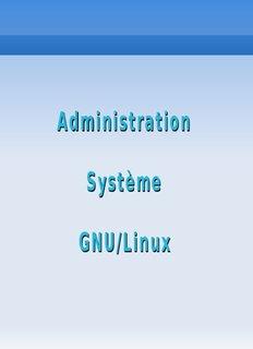 Linux Administration Pdf