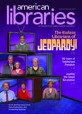 The Badass Librarians of