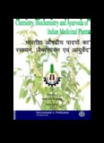 Chemistry , Biochemistry and Ayurveda of Indian Medicinal Plants
