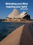 Motivating your Mind - Inspiring your Spirit 2014 e-Book - Gilly Chater