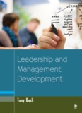 Leadership and Management Development in Education (Education