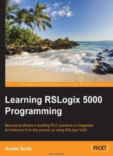 Learning RSLogix 5000 Programming.pdf