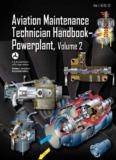 8083- 32, Aviation Maintenance Technician - Powerplant - FAA