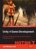 Unity 4 Game Development HOTSHOT