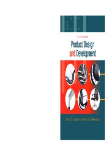 Product Design And Development Ulrich Pdf