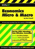 Economics Micro & Macro