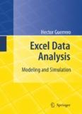 Excel Data Analysis