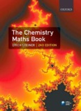 The Chemistry Maths Book, Second Edition (solutions included)
