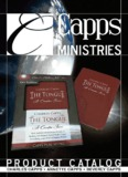Charles Capps Ministries Catalog