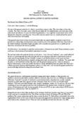 Warren Buffett's Letters - Safal Niveshak