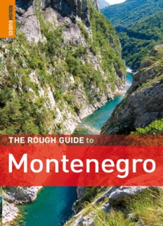 The Rough Guide to Montenegro ( ebfinder.com ).pdf