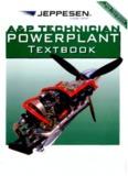 powerplant textbook by jeppesen