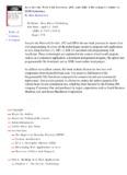 Java for the Web with Servlets, JSP, and EJB: A Developer's Guide