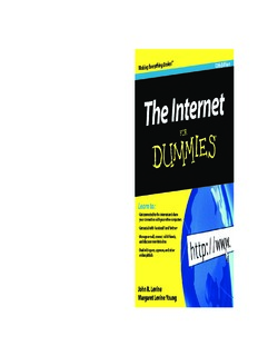The Internet For Dummies, 12th Edition ( ebfinder.com ).pdf