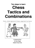 Chess Tactics and Combinations - Exeter Chess Club