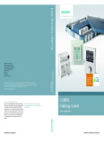 GAMMA Building control - Siemens Building Technologies