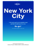 New York City - Lonely Planet Travel Guides and Travel Information