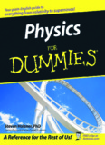 Physics for Dummies 1