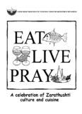 FEZANA 2012 eat Live Pray