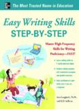 Easy Writing Skills Step-by-Step - Edward Rhymes