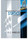 Statics, R.C. Hibbeler, 12th book