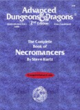 Complete Book of Necromancers - Free Game Manuals