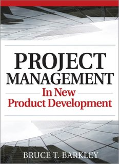 Project Management in