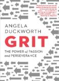 Grit – Angela Duckworth