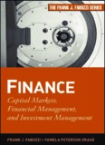 Capital Markets, Financial Management, and Investment Management