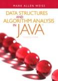 Data Structures and Algorithm Analysis in Java - Kitabxana.Net