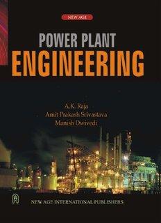 Power Plant Engineering P K Nag Pdf