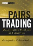Quantitative Methods and Analysis