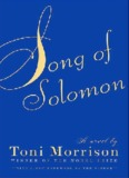 Song of Solomon - Alan Reinstein's English Classes