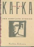 Complete Stories by Franz Kafka - 24grammata.com