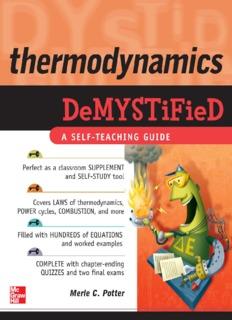 Thermodynamics Demystified ( ebfinder.com ).pdf