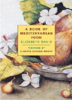 A Book of Mediterranean Food ( ebfinder.com ).pdf
