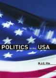 Politics in the USA, Sixth Edition